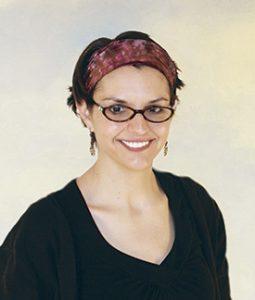 Christianne Myers
