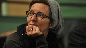 Mireille Roddier