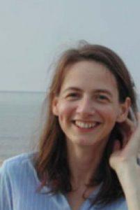 Lisa Nevett