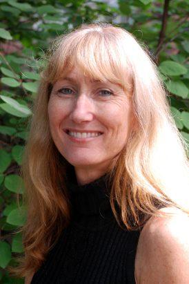 Lisa Bradshaw