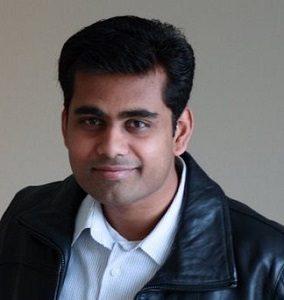 Satish Narayanasamy