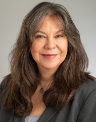Alexandra Peterson Rivera