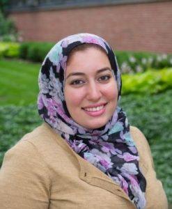 Nadia Bazzy
