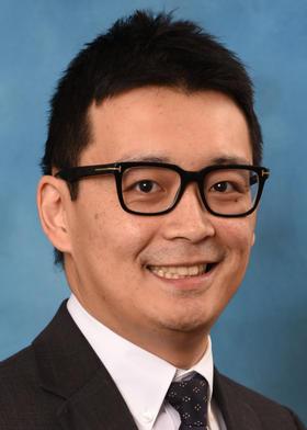 Ta-Wei (Daniel) Kao