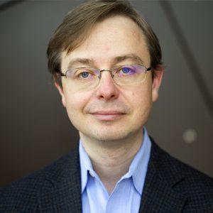 Ilya Kolmanovsky