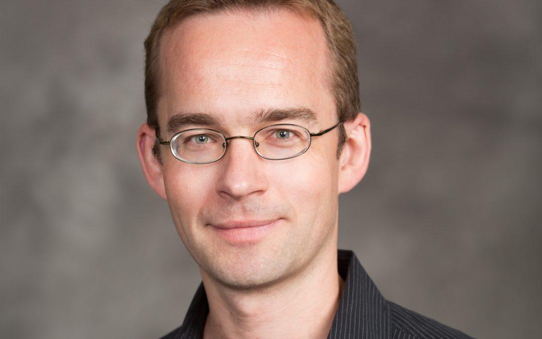 Oleg Gnedin