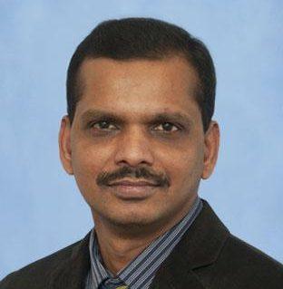 Suresh Vasu Madathilparambil