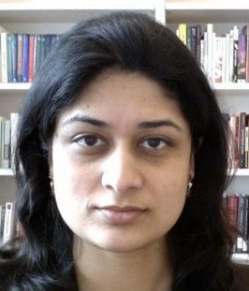 Madhumita Lahiri